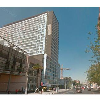 Departamento, Independencia, Santiago