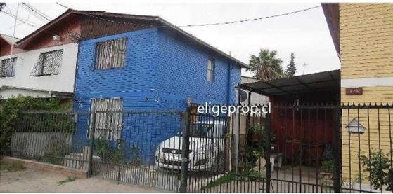 Casa Maipú 2