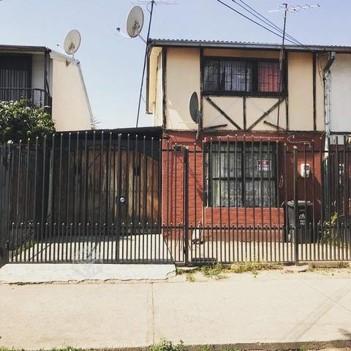 Venta Casa Puente Alto 2