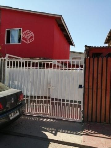 Venta Casa Puente Alto 3