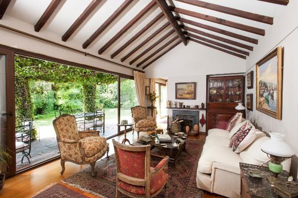 Casa en venta en Vitacura