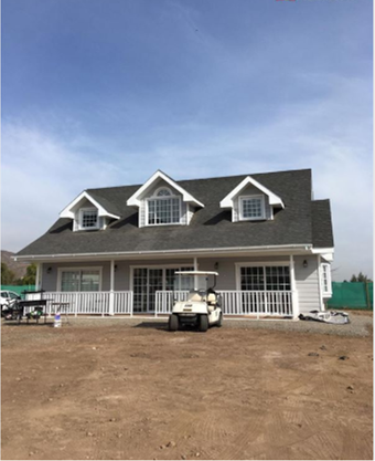 Casa Colina – Club de Golf