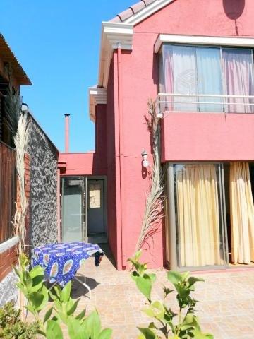 Casa Las Torcazas