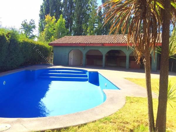 Casa El Algarrobal II